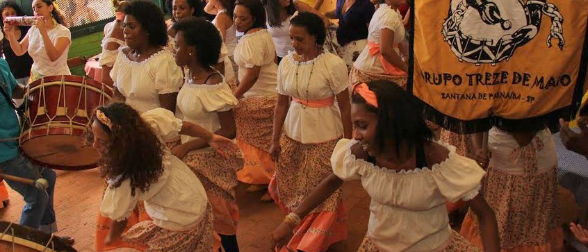 Samba Paulista